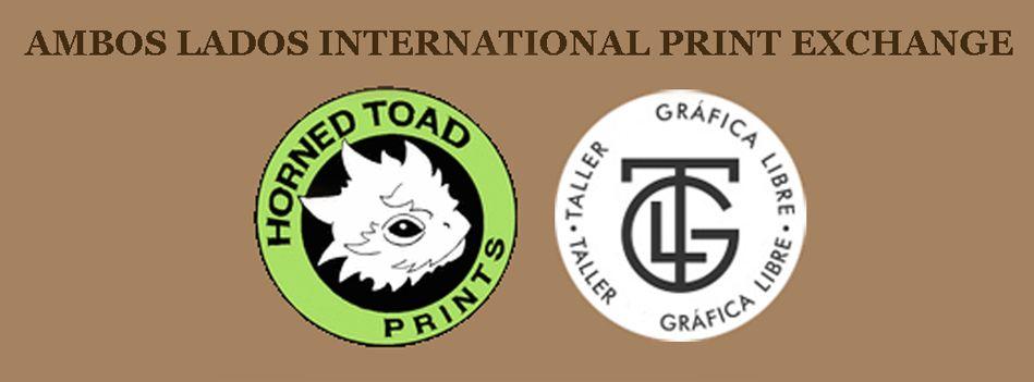 Ambos Lados International Print Exchange