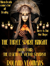 THREE SPIRIT KNIGHT!