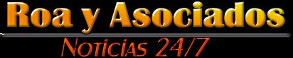 Roa y Asociados - Asesoria Juridica Gratuita / Noticias