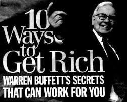 Warrent Buffett