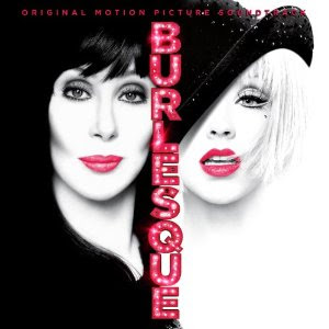 'Burlesque: Original Motion Picture Soundtrack