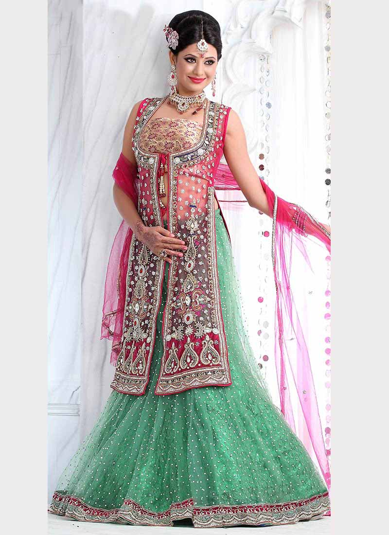 Bridal Designer Lehengas HD Wallpapers HD Wallpapers Pics