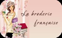 Блог любителей французской вышивки