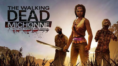 The Walking Dead: Michonne, mais um sucesso da Telltale Games