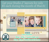 Studio J Layouts for only $5!