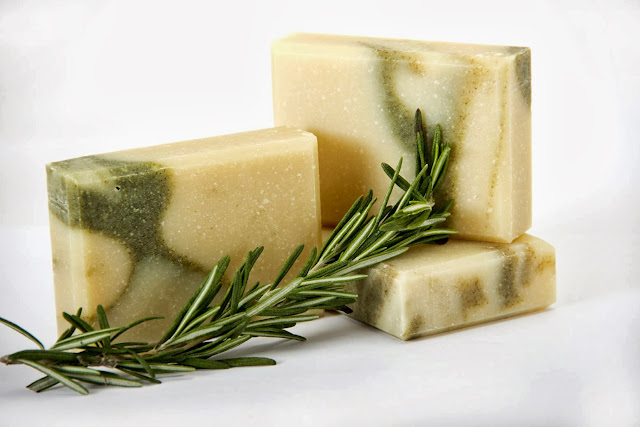 Go Texan! Buy Local. Main Street Soap Company