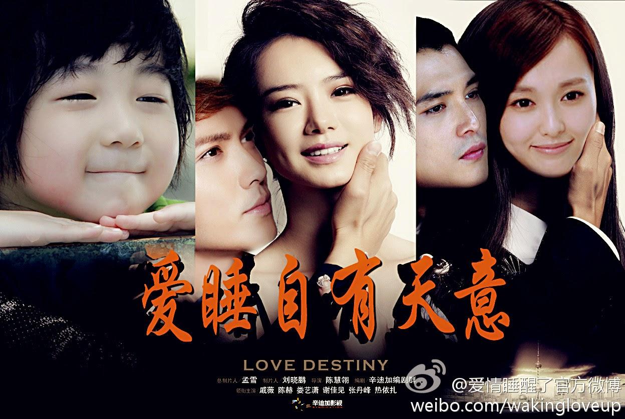 Tình Yêu Định Mệnh - Love Destiny 2014
