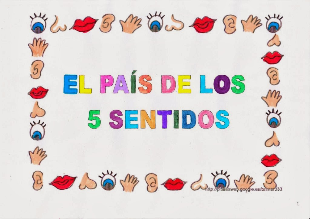 Rase una vez dos aulas de 4 a itos el pais de los 5 for El divan de los sentidos