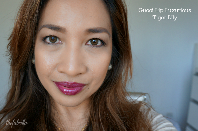 Top 5 Violet Lipsticks, Purple Lipsticks, Gucci Lip Luxurious Tiger Lily, Dolce and Gabbana Lipstick Shine Violet, Giorgio Armani Rouge d'Armani Sheers Plum, Bite Beauty Luminous Lip Creme Violet, Bite Beauty Matte Grape, Bite Beauty High Intensity Violet, Review, Rita Ora Makeup