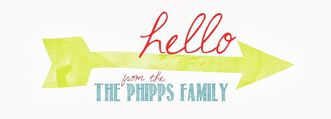 The Phipps Family