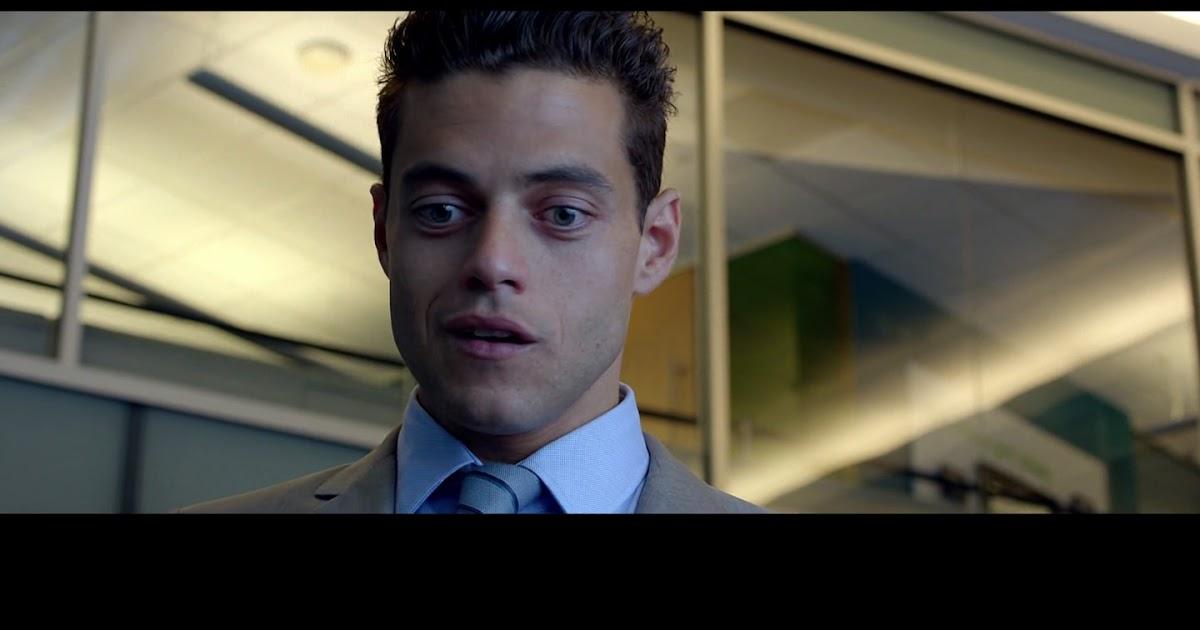 EvilTwin's Male Film & TV Screencaps 2: Need for Speed - Rami Malek