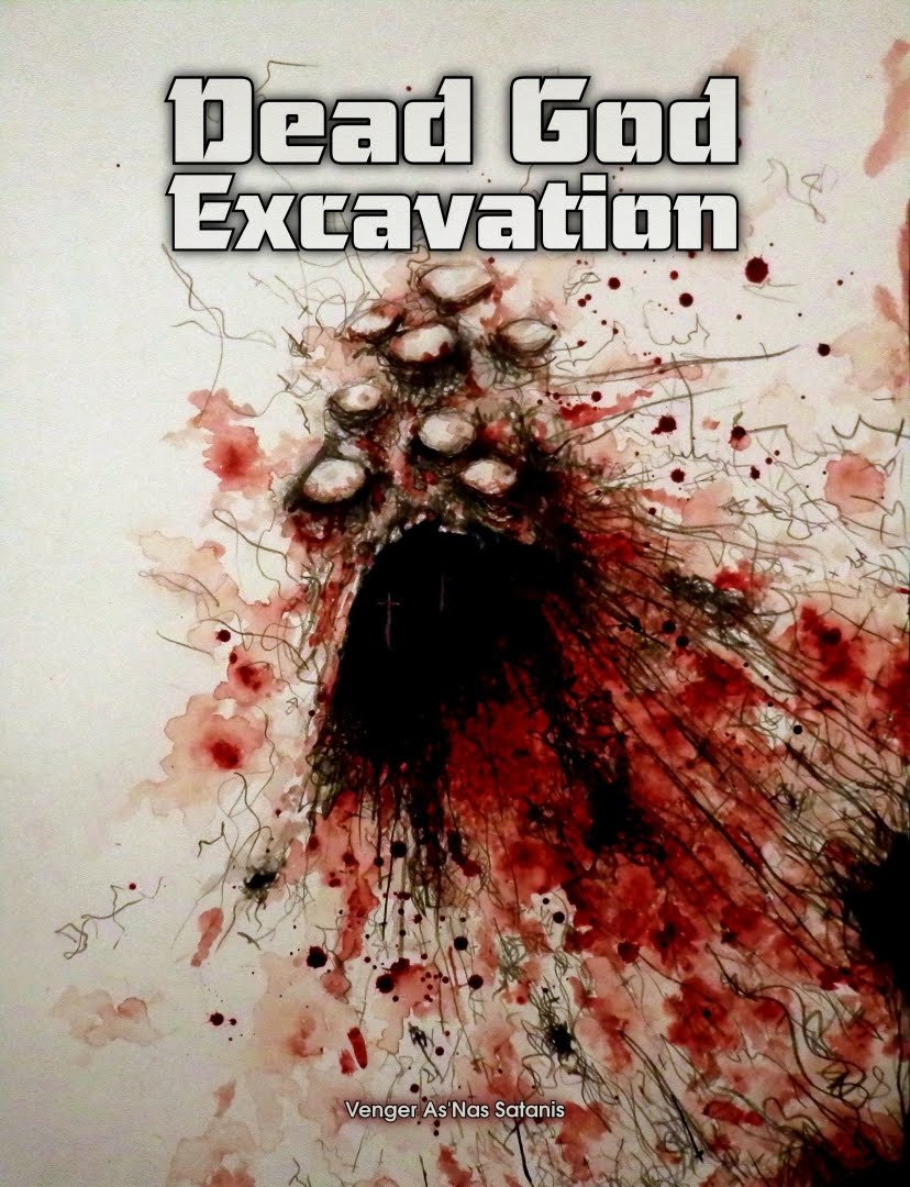 Dead God Excavation