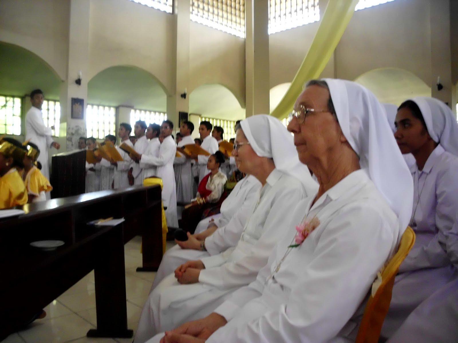 perayaan Ekaristi