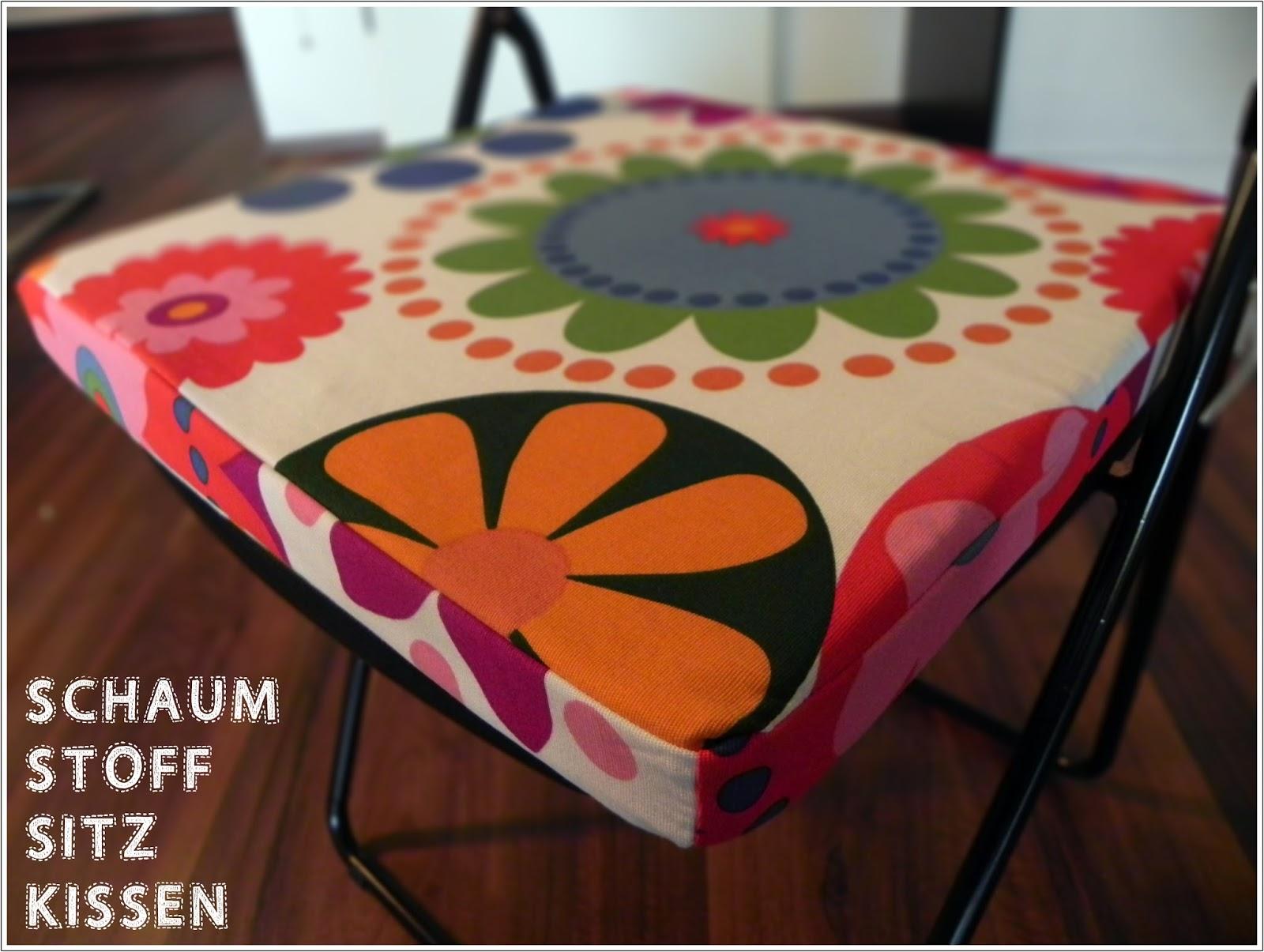 vervliest und zugen ht schaumstoffsitzkissen. Black Bedroom Furniture Sets. Home Design Ideas