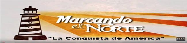 MARCANDO EL NORTE