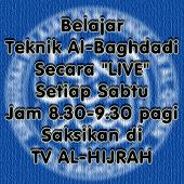 Live Al-Hijrah