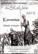 Euskal Jaia 2013