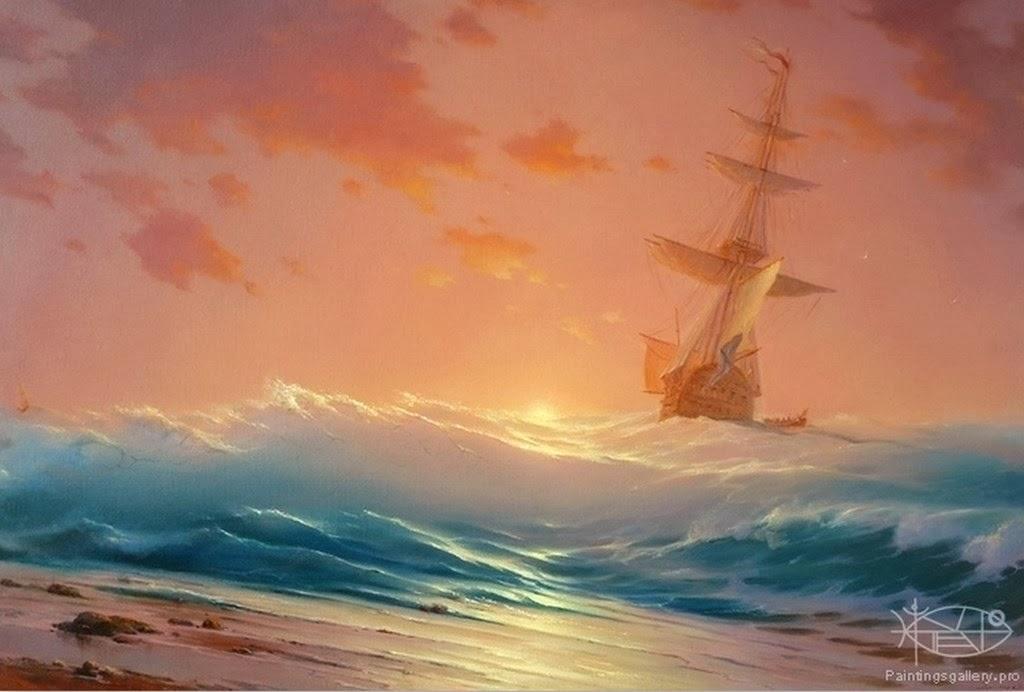 pinturas-del-mar-pintados-al-oleo