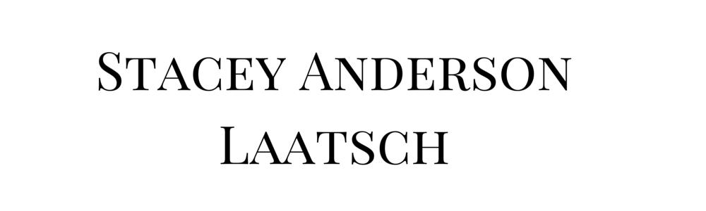 Stacey Anderson Laatsch