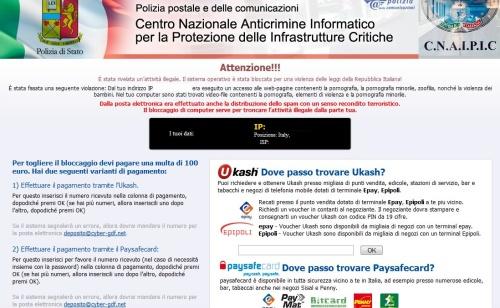siti per adulti senza virus