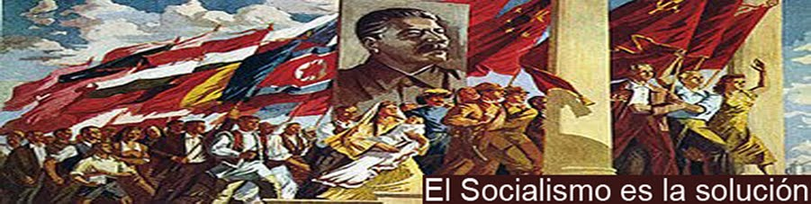 El Socialismo es la solucin