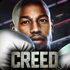 Real Boxing 2 CREED v1.0.0 MOD APK