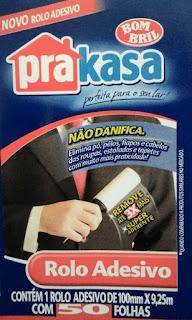 Casa BomBril, BomBril, Dicas, Rolo, PraKasa, Release, Vídeos,