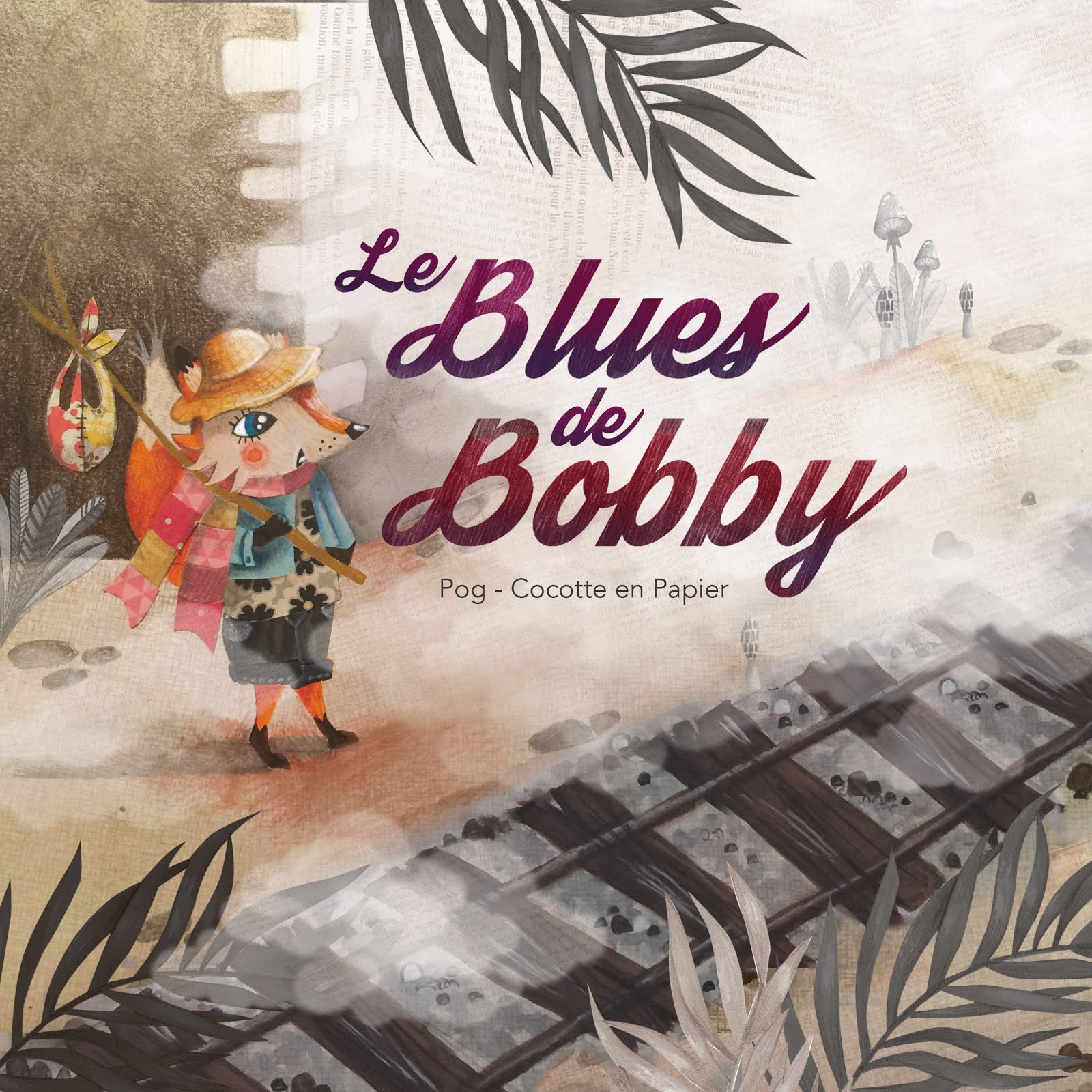Le blues de Bobby