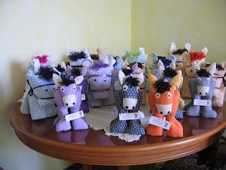 A me piace cosi 39 luglio 2011 for Animali con asciugamani