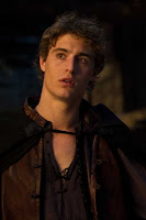 Max Irons as Locke Lamora
