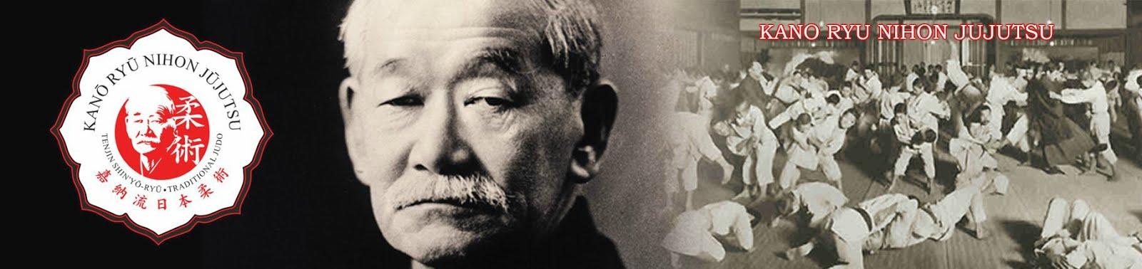 Kano Ryu Nihon Jujutsu