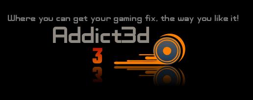 Addict3d