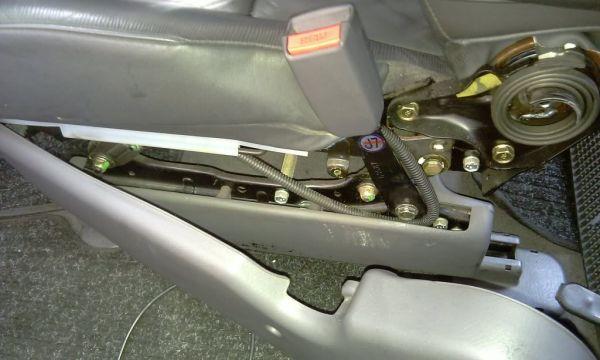 Car Sight Reset Srs Manual Honda Odyssey