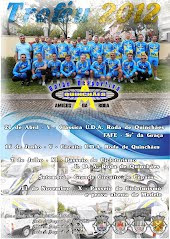Troféu  2012
