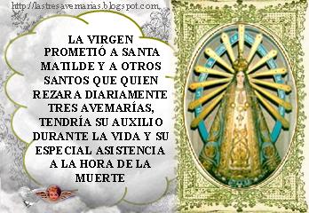 madre de dios en argentina