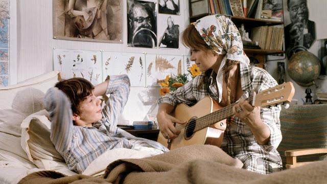 «Шум в сердце», режиссер Луи Маль