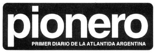 DIARIO PIONERO