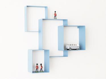 cabinet væghylde