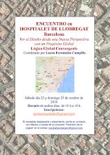 Próximo Encuentro en Barcelona