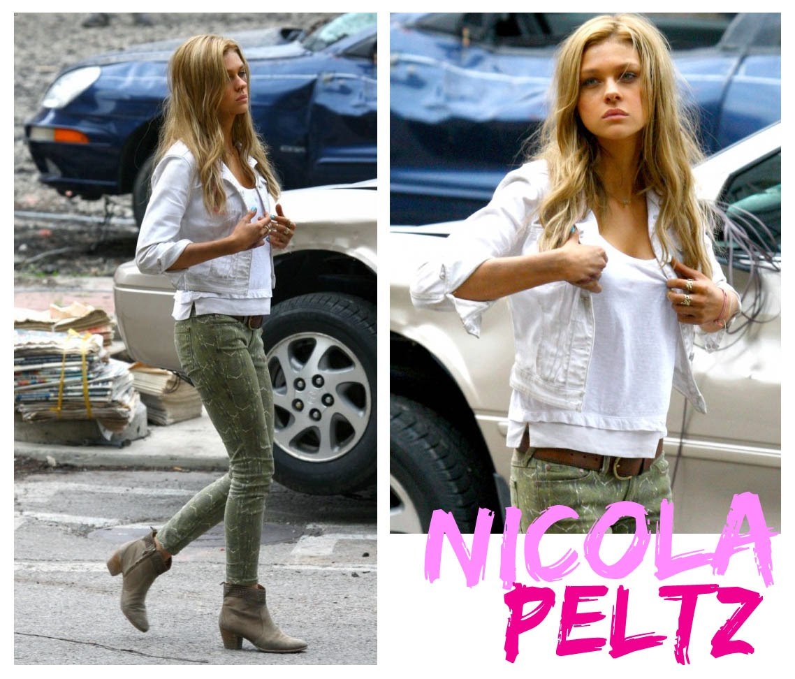 Young Nicola Peltz nude photos 2019