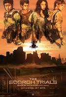 Download Film The Maze Runner: Scorch Trials Subtitle Indonesia