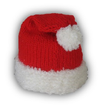Knitting Pattern For Running Hat : No more running: Snag a free knitting pattern!
