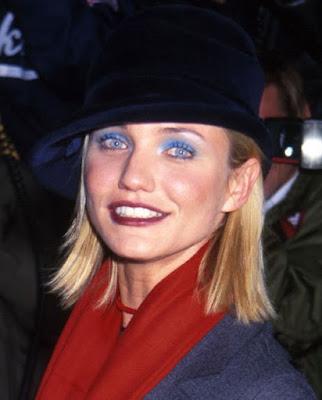 90's 00's Beauty Trends