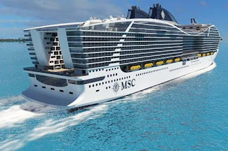MSC World 4 (Classe World)