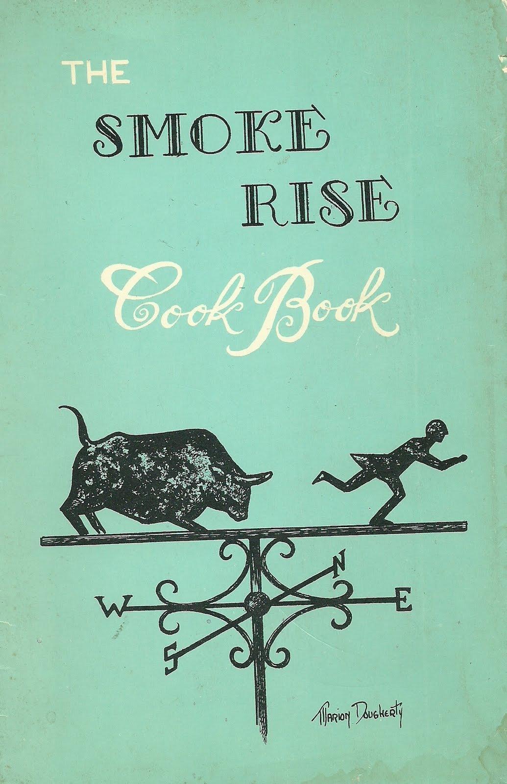 The Smoke Rise And Kinnelon Blog The Smoke Rise Cook Book