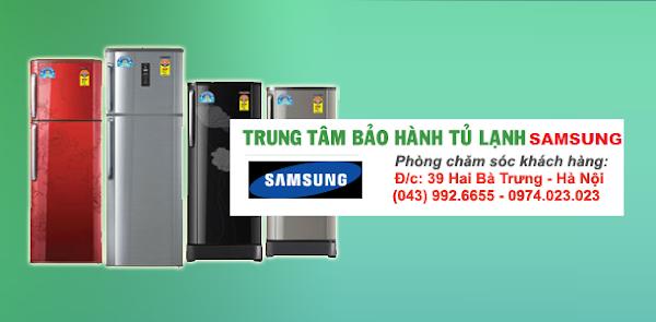 Nạp gas Tủ Lạnh Samsung tại Hà Nội - Hotline: 0967-747-055