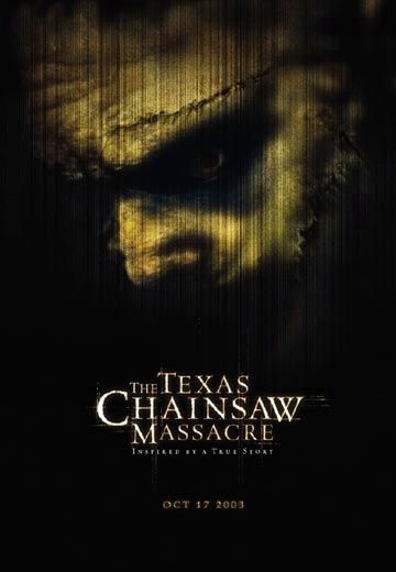 The Texas Chiansaw Massacre