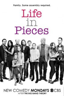 Life in Pieces – Todas as Temporadas – HD 720p
