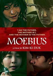 Watch Moebius (2013) movie free online