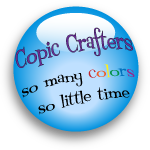COPIC CRAFTERS GROUP